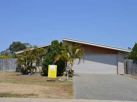 8 Owen Avenue, Gracemere 4702, QLD House Photo