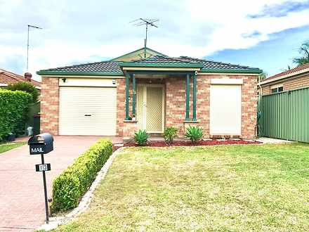 13 Erin Place, Casula 2170, NSW House Photo