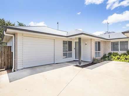 2/489B Stenner Street, Harristown 4350, QLD Unit Photo