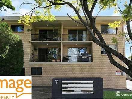3/7 Norwood Terrace, Paddington 4064, QLD Unit Photo