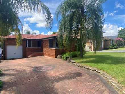 56 Amazon Road, Seven Hills 2147, NSW House Photo
