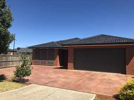 3 Iris Place, Point Cook 3030, VIC House Photo