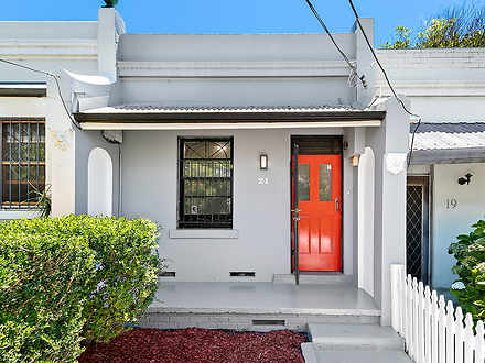 21 Middle Street, Marrickville 2204, NSW House Photo