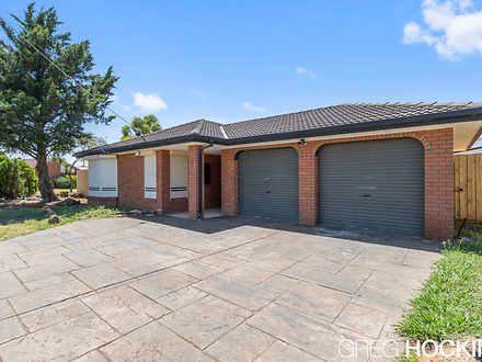 1 Llewellyn Court, Hoppers Crossing 3029, VIC House Photo
