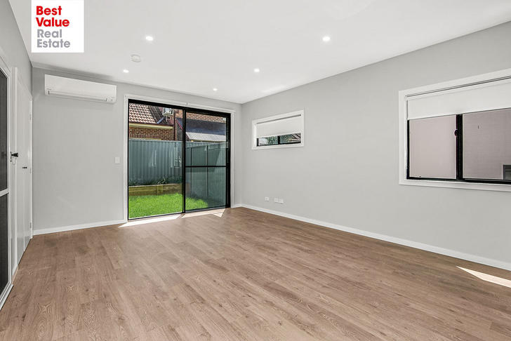 3/204 Great Western Highway, St Marys 2760, NSW Townhouse Photo