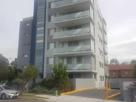 13/35 Enid Avenue, Granville 2142, NSW Unit Photo