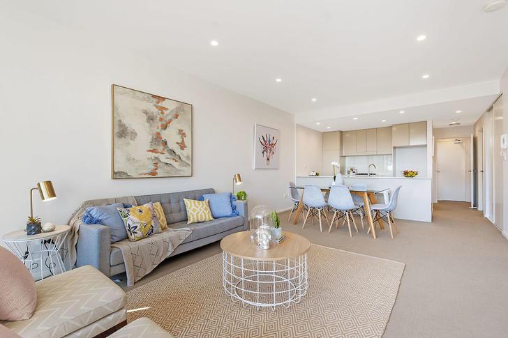 B704/359 Illawarra Road, Marrickville 2204, NSW Apartment Photo