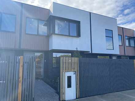 28 Misten Avenue, Altona North 3025, VIC Townhouse Photo