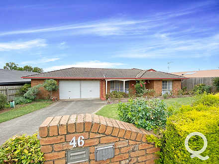 46 Lilleys Road, Warragul 3820, VIC House Photo