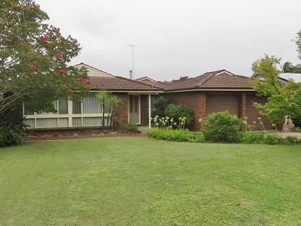 39 Battlement Crescent, Castle Hill 2154, NSW House Photo