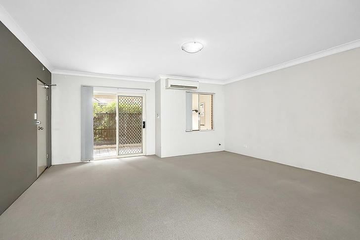 22/7-11 Bridge Road, Homebush 2140, NSW Apartment Photo