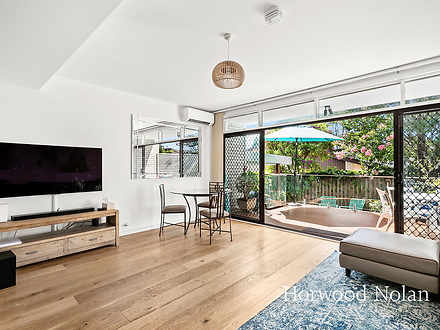 3/47 Gipps Street, Concord 2137, NSW Townhouse Photo