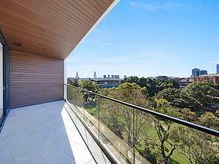 C902/2 Cowper Street, Glebe 2037, NSW Apartment Photo
