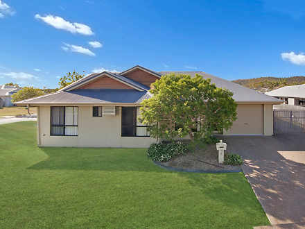 1B Dashwood Court, Kirwan 4817, QLD Duplex_semi Photo