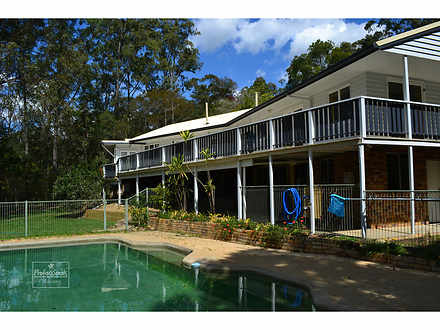 370 Fig Tree Pocket Road, Fig Tree Pocket 4069, QLD House Photo