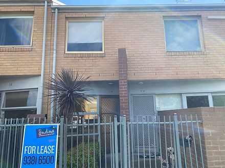 1/18 Mciver Place, Kensington 3031, VIC Townhouse Photo