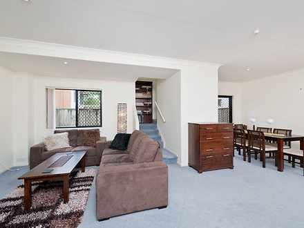 7/122 Central Avenue, Indooroopilly 4068, QLD Townhouse Photo