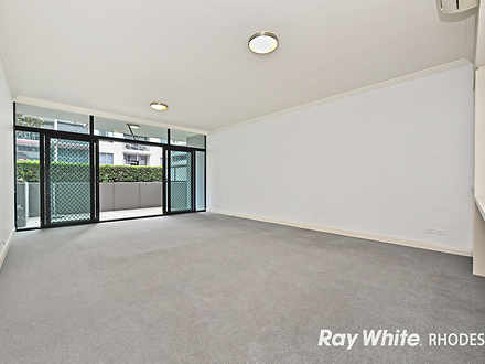38/2 Nina Gray Avenue, Rhodes 2138, NSW Apartment Photo