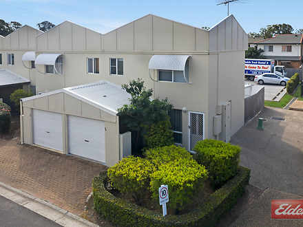 54/9-17 Allora Street, Waterford West 4133, QLD Townhouse Photo