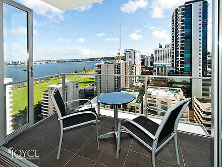 127/151 Adelaide, East Perth 6004, WA Apartment Photo
