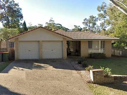 25 Coolnwynpin Way, Capalaba 4157, QLD House Photo