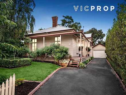 6 Boronia Street, Canterbury 3126, VIC House Photo