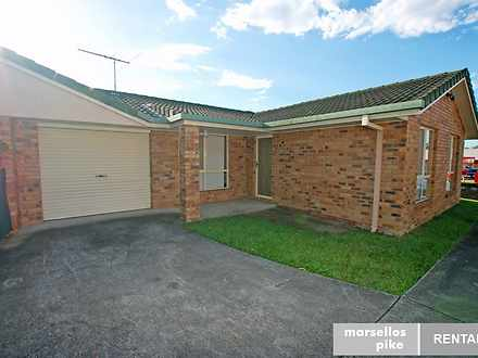 1/87 Glenwood Drive, Morayfield 4506, QLD Duplex_semi Photo
