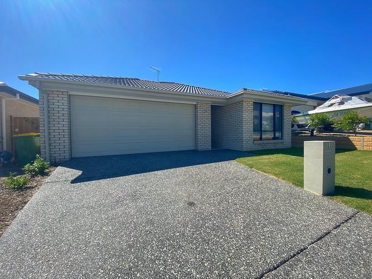 23 Victor Street, Coomera 4209, QLD House Photo