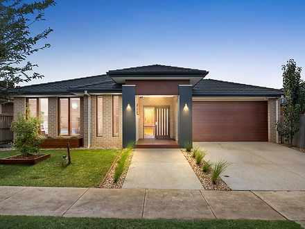 10 Rivulet Drive, Point Cook 3030, VIC House Photo