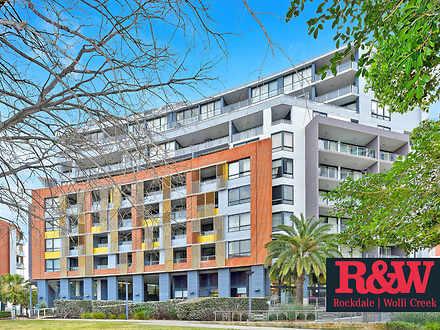 904/12 Brodie Spark Drive, Wolli Creek 2205, NSW Apartment Photo