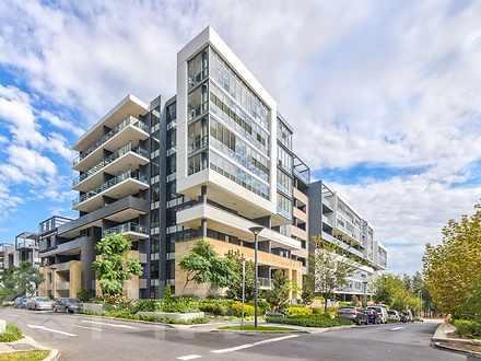LV5/ 4 Footbridge Boulevard, Wentworth Point 2127, NSW Apartment Photo