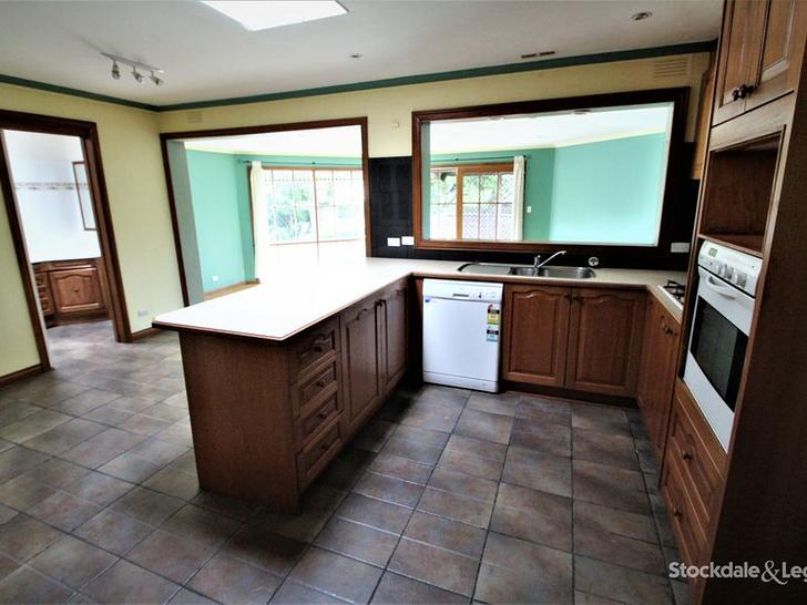 57 Brynor Crescent, Glen Waverley 3150, VIC House Photo