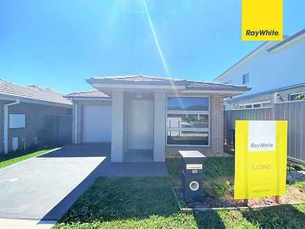 98 Buchan Avenue, Edmondson Park 2174, NSW House Photo