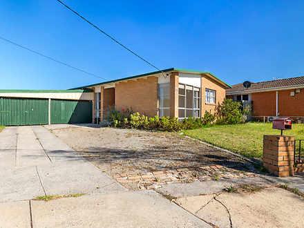 8 Bouvardia Crescent, Frankston North 3200, VIC House Photo