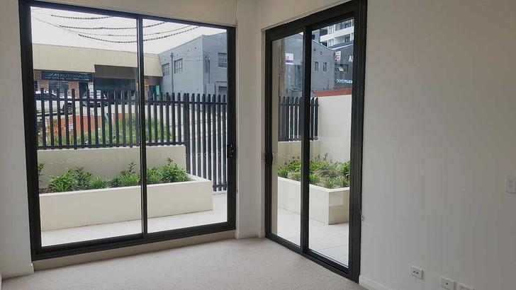 A402/12 Nancarrow Avenue, Meadowbank 2114, NSW Apartment Photo