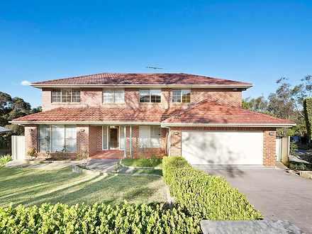 28 Sturt Place, Mount Colah 2079, NSW House Photo