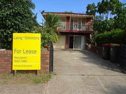 40 Morgan Street, Merrylands 2160, NSW House Photo