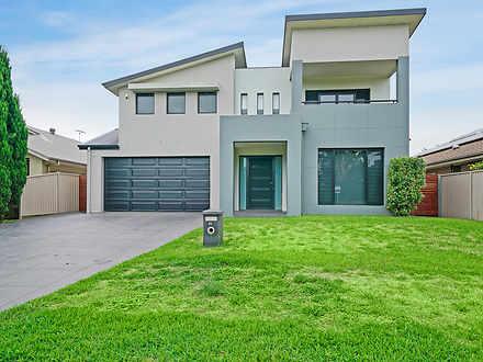 21 Denison Street, Harrington Park 2567, NSW House Photo