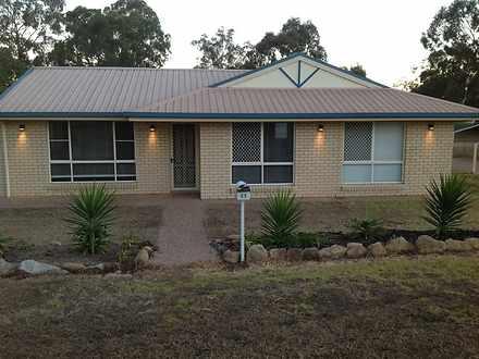 11 Keith Mitchell Drive, Warwick 4370, QLD House Photo