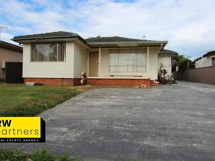 54 Rosford Street, Smithfield 2164, NSW House Photo