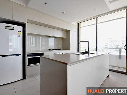 1601/8 Wynne Avenue, Burwood 2134, NSW Apartment Photo