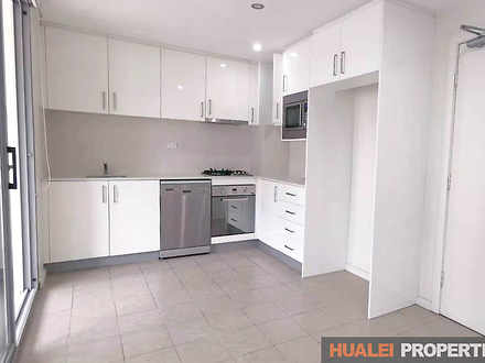 204/1 Railway Parade, Burwood 2134, NSW Apartment Photo