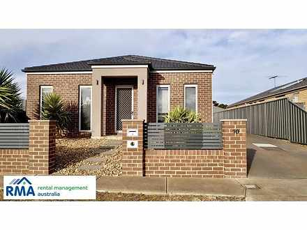 110 Chapman Drive, Wyndham Vale 3024, VIC Unit Photo