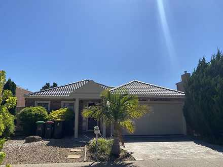 10 Victoria Way, Caroline Springs 3023, VIC House Photo