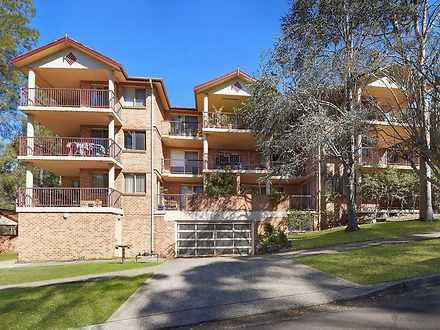 18/26-30 Linda Street, Hornsby 2077, NSW Unit Photo