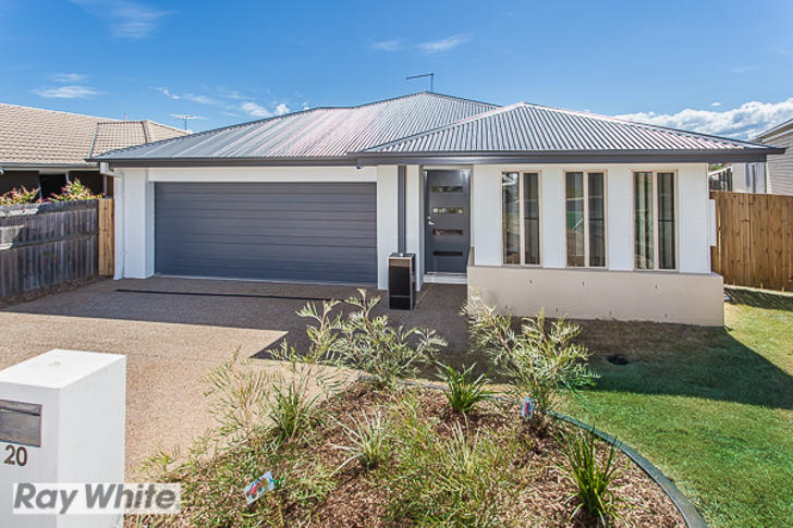 20 Bellthorpe Circuit, Kallangur 4503, QLD House Photo