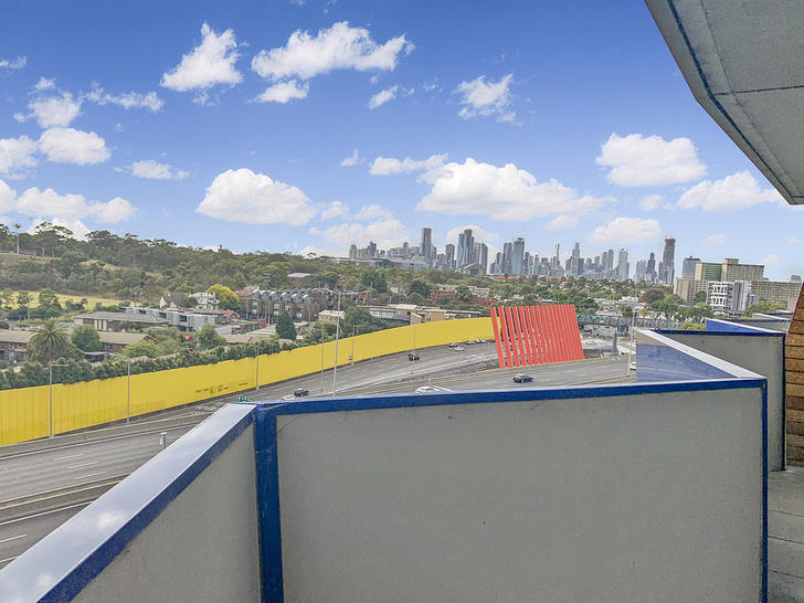 807/38-70 Mt Alexander Road, Travancore 3032, VIC Apartment Photo