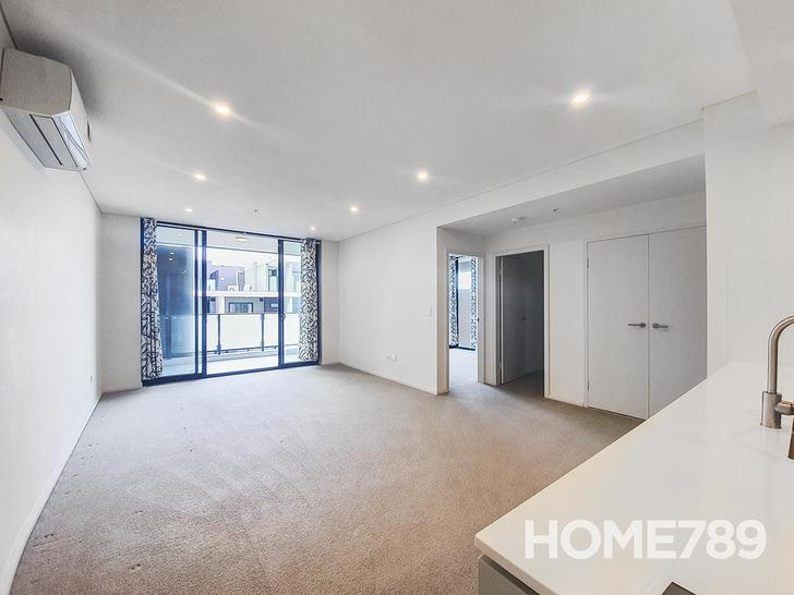 502/1 Kyle Street, Arncliffe 2205, NSW Apartment Photo