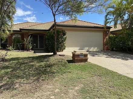 26 Con Brio Blvd, Upper Coomera 4209, QLD House Photo