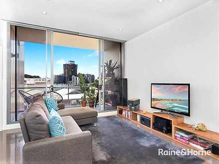 39/6 Archibald Avenue, Waterloo 2017, NSW Apartment Photo